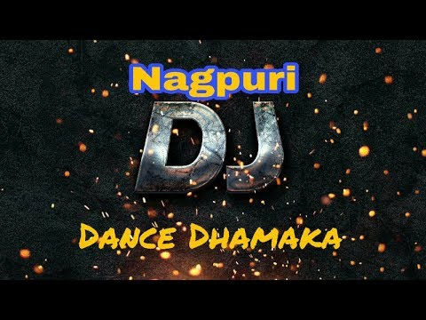 A Chal Gori (Nagpuri Dj Dance Mix Song  )