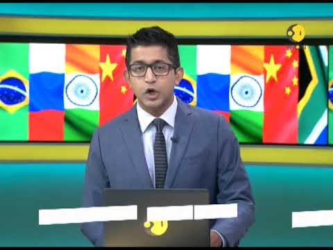 Big diplomatic win for India as Pakistan-based terror groups feature in BRICS declaration