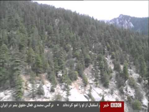 Malyar Sadeq Azad - Nuristan Province_ BBC Persian