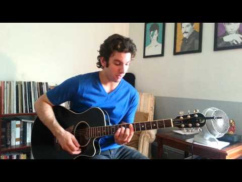 Ciara - Body Party (Guitar Chords & Lesson) by Shawn Parrotte