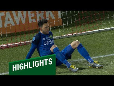 Sparta Rotterdam Den Haag Goals And Highlights