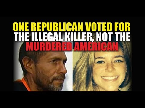 KATE'S LAW & SANCTUARY CITY'S BILL PASS THE HOUSE!!! DONALD TRUMP IS WINNING!!!