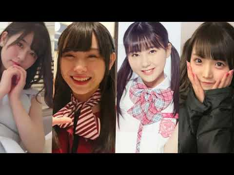 4 Japanese Trainee drop out! [produce48]
