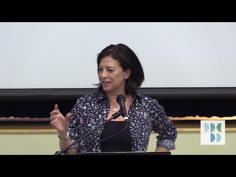 """Rethinking Giftedness"" Video Premiere • GATHER Talk by Prof. Jo Boaler"