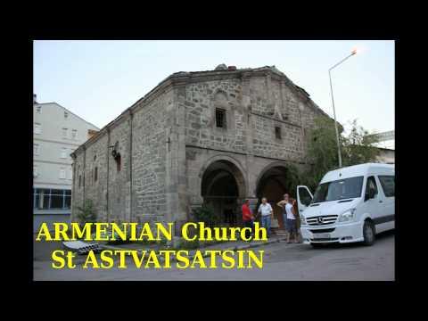 ԿԱՐԻՆ ( Էրզրում ) - KARIN ( Erzurum ) _ Western ARMENIA