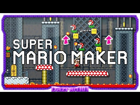 Full-Download] Super Mario Maker Nintendo World Championships Levels ...