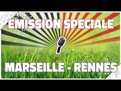 [Radio-Roazhon] EMISSION SPECIALE | MARSEILLE - RENNES