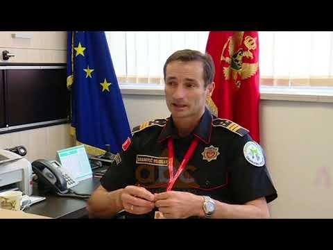 Mali i zi gardh me gjemba me Shqiperine| ABC News Albania