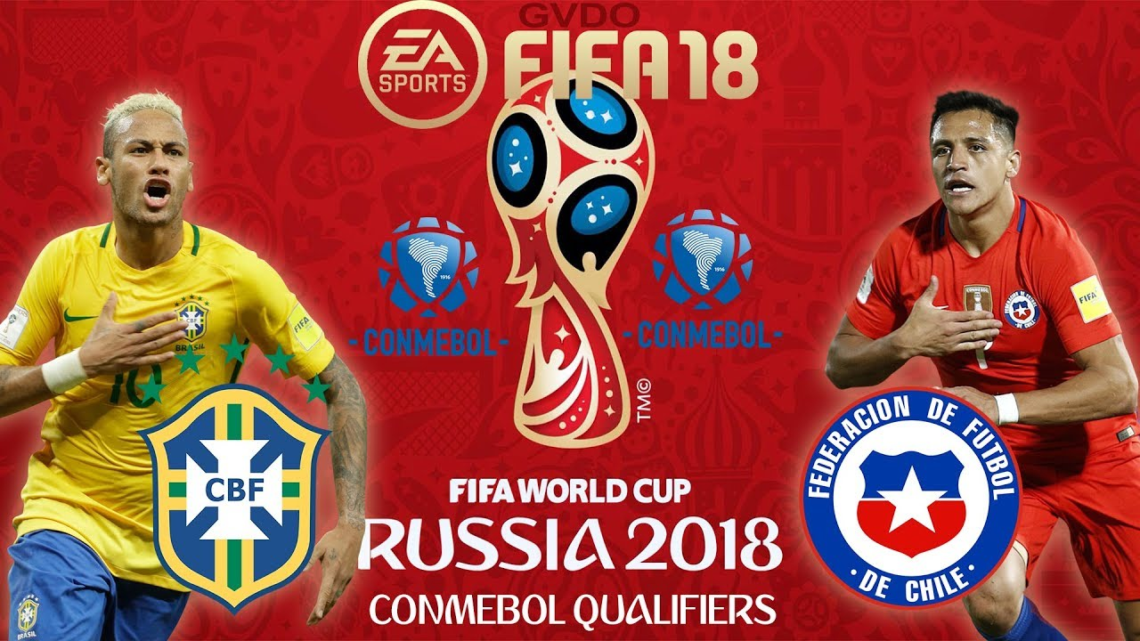 Fantastic Chile World Cup 2018 - maxresdefault  You Should Have_74289 .jpg