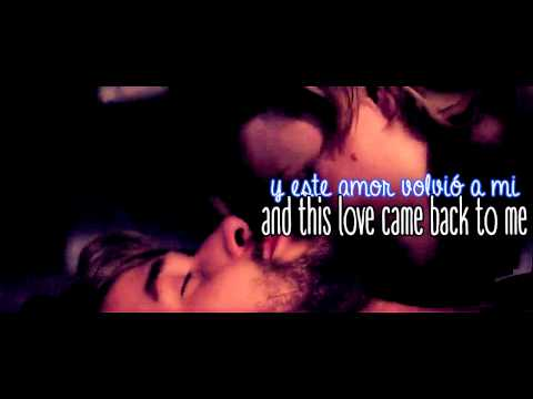 Taylor Swift *This Love* Letra Español/Inglés (The Notebook)