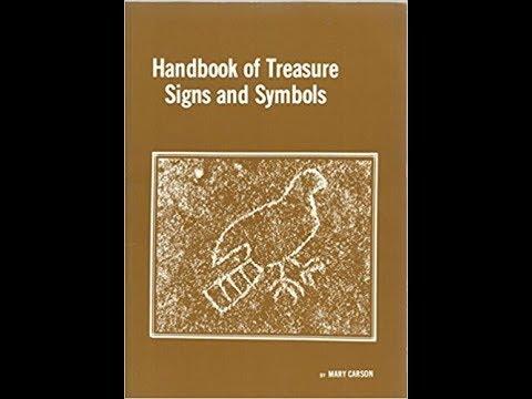 Treasure Signs And Symbols Youtube