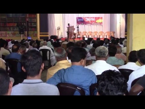Do Muslims Respect Jesus Christ? Not At All -  Bro. Anil Kumar Ayappan