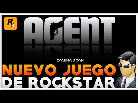 AGENT PROXIMO JUEGO DE ROCKSTAR GAMES