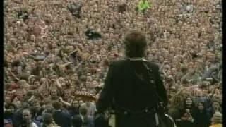 SMASHING PUMPKINS- DISARM/ HUMMER/ GEEK USA -PINKPOP 1994