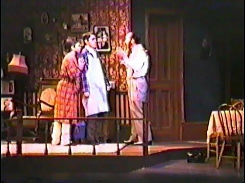Lost In Yonkers (1995 Spring)