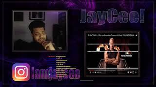 [Reaccion] El Alfa El Jefe Lil Pump Sech Myke Towers Vin Diesel - CORONAO NOW Remix -JayCee!