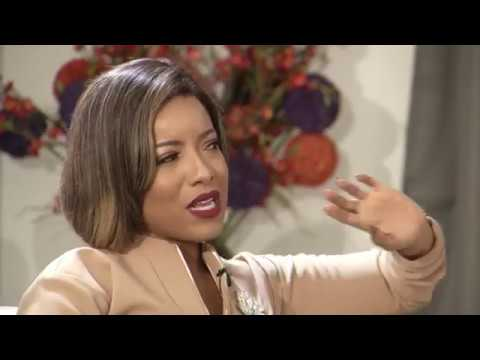 KEEPING IT REAL with JOSELYN DUMAS - || Strength Through Pain || PART-1