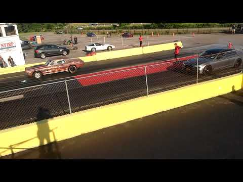 I was at Lancaster Speedway Dragway in Lancaster New York Western New York on Wednesday for cruise