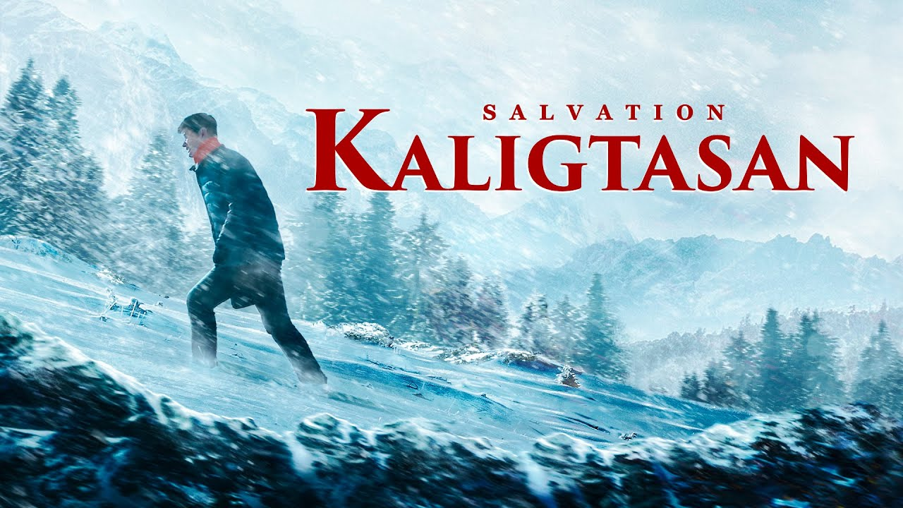 """Tagalog Christian Movie 