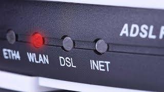 Handwerkerstichprobe PC-Dienste: Wenn das WLAN ausfällt