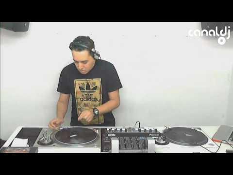DJ Marquinhos Espinosa - Under Flash, Sexta Flash - 24.06.2016