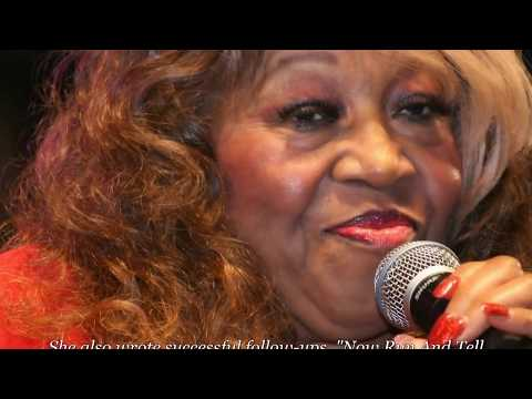 American blues singer Denise LaSalle died After suffering from heart problems