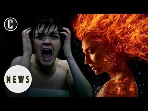 Here's Why X-Men: Dark Phoenix and The New Mutants Were Delayed