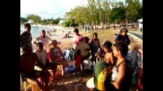 Mauritius / ile Maurice: Fun, Music, Dance and Happiness