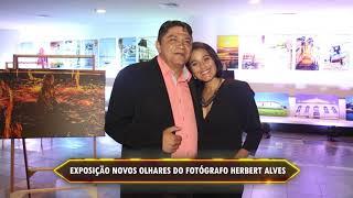 Exposição Novos Olhares do fotógrafo Herbert Alves