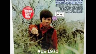 """Pardon Me Miss"" - Bobby Goldsboro (1968) ""Honey"" LP"