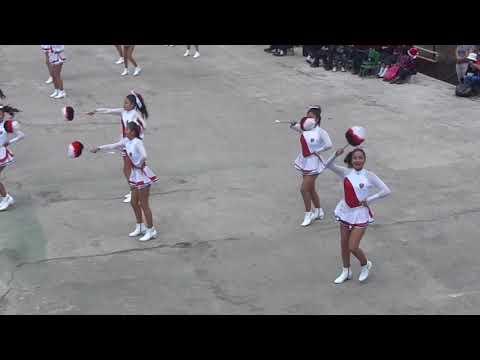 BASTONERAS (U.E) MANUEL AGUILAR. 2020
