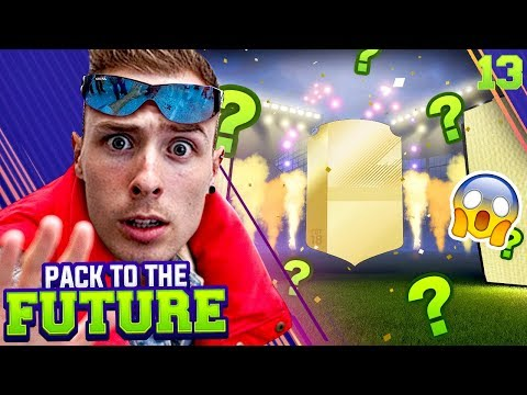 OMG WE FINALLY DID IT!!! PACK TO THE FUTURE EPISODE 13!!! FIFA 18 Ultimate Team Road to Glory