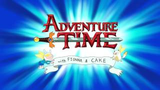 Adventure Time - Fionna and Cake | Opening Theme (English) (HD)