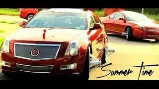 Slim Thug &  Z-Ro - Summertime (S.L.A.B.-ed By Lil
