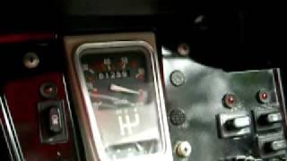 V8 Citroen H HY van, 2cv