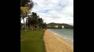 Noumea, New Caledonia at Lemon Bay