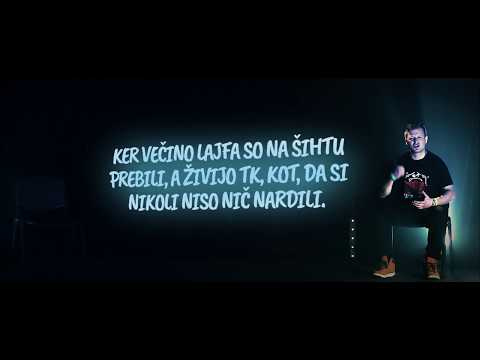 IVČ - SPREMEMBE (Official Lyrics Video)