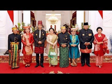 SBY-Megawati Bertemu, PDIP: Bukti Pak Jokowi Pemimpin Yang Menyatukan