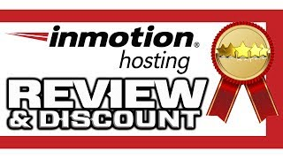 Inmotion Hosting Review - The Plans, Website Speeds, and Performance Tests