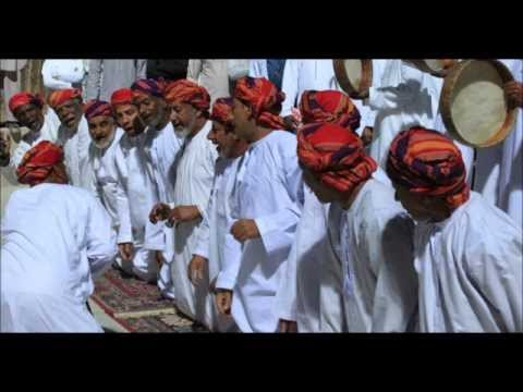 Oman culture & traditions - snapshots