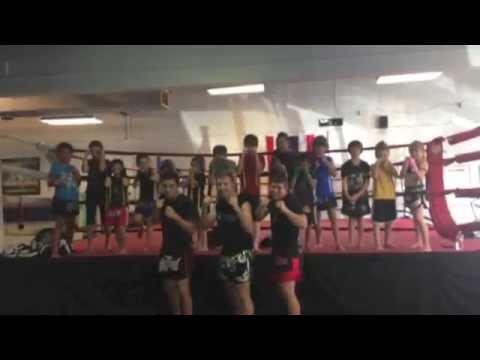 We are the REAL Jax (Jacksonville) Muay Thai
