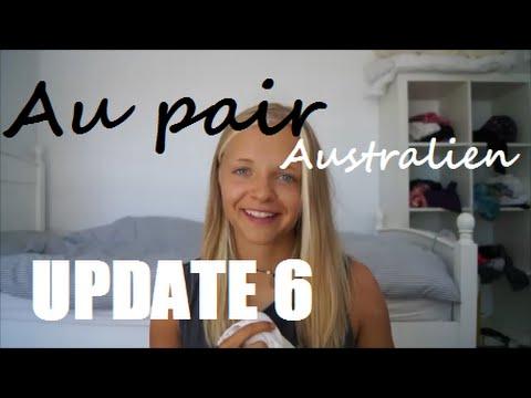 update au pair australien youtube. Black Bedroom Furniture Sets. Home Design Ideas