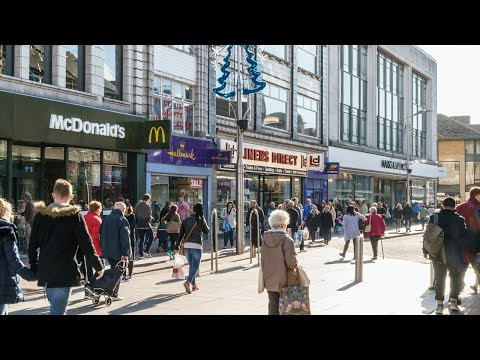Freehold Investment Opportunity - 66-68 High Street | Southend-on-Sea  | SS1 1JF