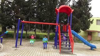 Anlatmaya Gerek Yok Görüyorsunuz / Oyun Parkı