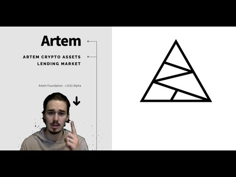 Artem Finance – Lending and Borrowing in Crypto #1