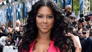 EXCLUSIVE: Kenya Moore Opens Up About Her Dramatic Relationship With Matt Jordan