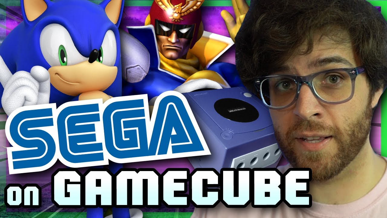 Sega on the Nintendo Gamecube - After the Dreamcast