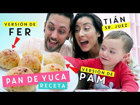 TIÁN DECIDE CUÁL ES MEJOR | PAM VS. FER