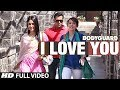 Download I love you (Full song) Bodyguard feat. Salman khan, Kareena Kapoor