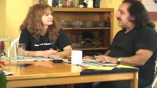 RON JEREMY & VERONICA HART DISCUSS WORKING IN PORN AFTER ONE EYED MONSTER MOVIE